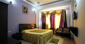 Hotel Bhargav, Hotel  Katra - big - 6