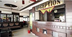 Hotel Bhargav, Hotel  Katra - big - 11