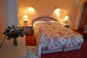Hotel Matignon Grand Place, Hotely  Brusel - big - 12