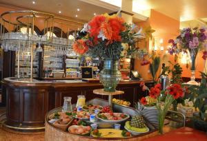 Hotel Matignon Grand Place, Hotely  Brusel - big - 17
