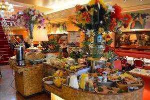 Hotel Matignon Grand Place, Hotely  Brusel - big - 29