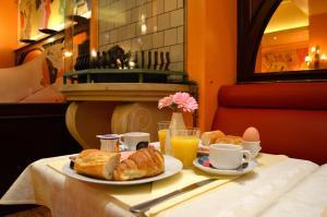 Hotel Matignon Grand Place, Hotely  Brusel - big - 34
