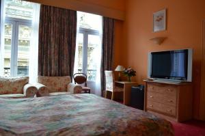 Hotel Matignon Grand Place, Hotely  Brusel - big - 36