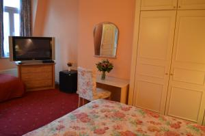 Hotel Matignon Grand Place, Hotely  Brusel - big - 30