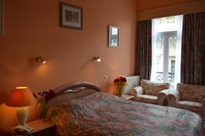 Hotel Matignon Grand Place, Hotely  Brusel - big - 27