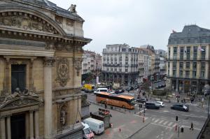Hotel Matignon Grand Place, Hotely  Brusel - big - 21