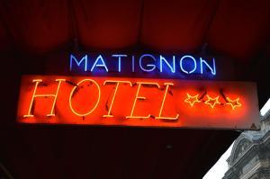Hotel Matignon Grand Place, Hotely  Brusel - big - 23