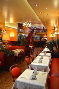 Hotel Matignon Grand Place, Hotely  Brusel - big - 32