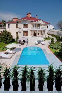 Hotel Villa le Premier, Hotels  Odessa - big - 44