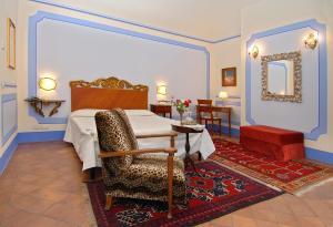 Il Rondò Boutique Hotel, Hotels  Montepulciano - big - 2