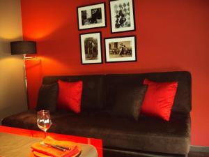 Dreaming Uriarte, Ferienwohnungen  Buenos Aires - big - 11