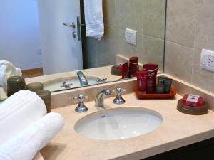 Dreaming Uriarte, Apartments  Buenos Aires - big - 5