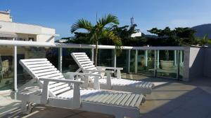 KS Residence, Residence  Rio de Janeiro - big - 6
