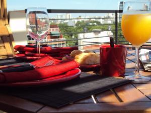 Dreaming Uriarte, Ferienwohnungen  Buenos Aires - big - 4