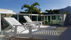 KS Residence, Aparthotely  Rio de Janeiro - big - 3