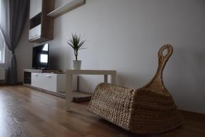 Apartmány Rezidence Nová Karolina, Ferienwohnungen  Ostrava - big - 16