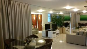 KS Residence, Aparthotely  Rio de Janeiro - big - 63