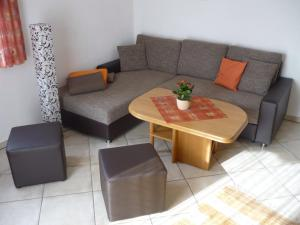Ferienhaus Günter, Appartamenti  Baiersbronn - big - 2