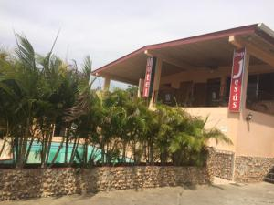 Hotel Don Jesus, Hotels  Las Tablas - big - 2