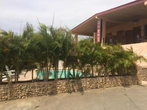 Hotel Don Jesus, Hotels  Las Tablas - big - 11