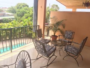 Hotel Don Jesus, Hotels  Las Tablas - big - 30