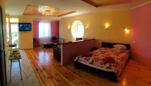 Apartments in the center, Apartmanok  Truszkavec - big - 2