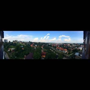 Apartments in the center, Apartmanok  Truszkavec - big - 7