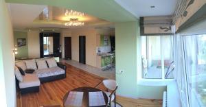 Apartments in the center, Apartmanok  Truszkavec - big - 8