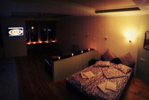 Apartments in the center, Apartmanok  Truszkavec - big - 13