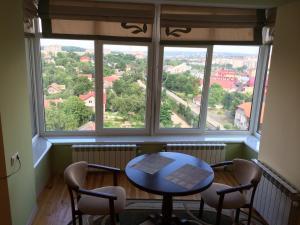Apartments in the center, Apartmanok  Truszkavec - big - 14