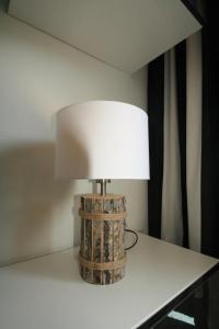 Appartement 't STRANDHUYS Amelander - Kaap, Ferienwohnungen  Hollum - big - 73