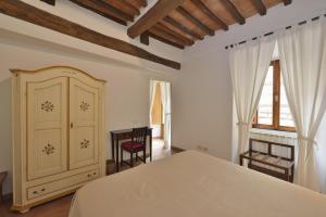 Il Palazzetto, Отели типа «постель и завтрак»  Монтепульчано - big - 5