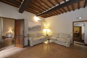 Il Palazzetto, Отели типа «постель и завтрак»  Монтепульчано - big - 9