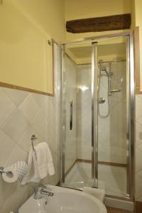 Il Palazzetto, Отели типа «постель и завтрак»  Монтепульчано - big - 11