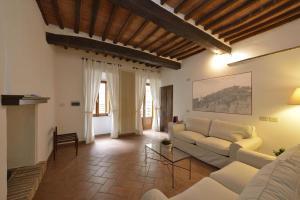 Il Palazzetto, Отели типа «постель и завтрак»  Монтепульчано - big - 12