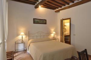 Il Palazzetto, Отели типа «постель и завтрак»  Монтепульчано - big - 14