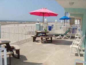 Four Winds Condo Motel, Motels  Wildwood Crest - big - 52