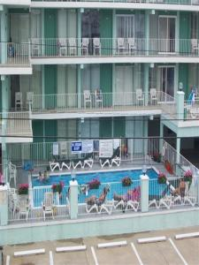 Four Winds Condo Motel, Motely  Wildwood Crest - big - 53