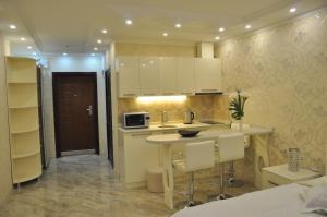 Batumi Orient Lux, Apartmány  Batumi - big - 227