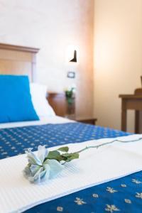 Hotel Verona, Hotely  Cesenatico - big - 9