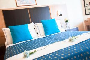 Hotel Verona, Hotely  Cesenatico - big - 37