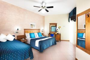 Hotel Verona, Hotely  Cesenatico - big - 6