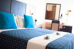 Hotel Verona, Hotely  Cesenatico - big - 33