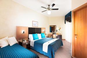 Hotel Verona, Hotely  Cesenatico - big - 35
