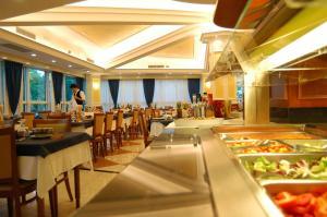 Hotel Verona, Hotely  Cesenatico - big - 26