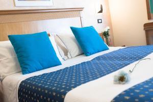 Hotel Verona, Hotely  Cesenatico - big - 5