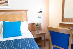 Hotel Verona, Hotely  Cesenatico - big - 4