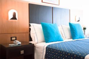 Hotel Verona, Hotely  Cesenatico - big - 3