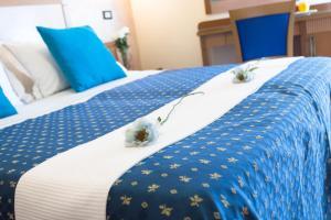 Hotel Verona, Hotely  Cesenatico - big - 2