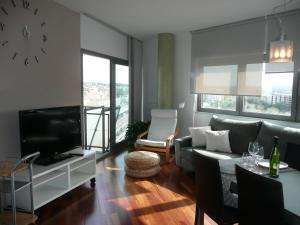 Apartament Torregirona
